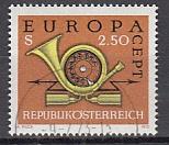 CEPT Österreich 1973 oo