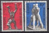 CEPT Belgien 1974 oo