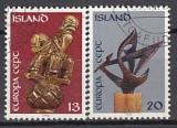 CEPT Island 1974 oo