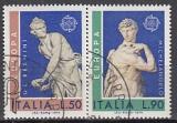 CEPT Italien 1974 oo