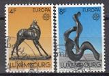 CEPT Luxemburg 1974 oo