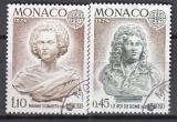 CEPT Monaco 1974 oo