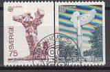 CEPT Schweden 1974 oo