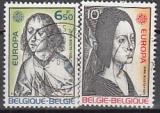 CEPT Belgien 1975 oo