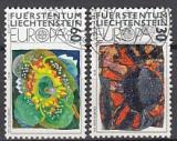 Cept Liechtenstein 1975 oo