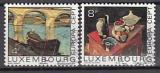 CEPT Luxemburg 1975 oo