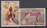 Cept Spanien 1975 oo