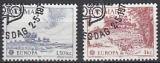 CEPT Dänemark 1977 oo