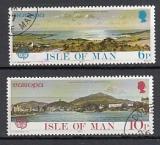 CEPT Insel Man 1977 oo
