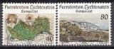CEPT Liechtenstein 1977 oo