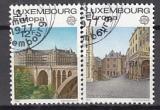 CEPT Luxemburg 1977 oo