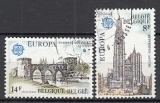 CEPT Belgien 1978