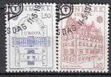CEPT Dänemark 1978 oo