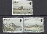 CEPT Jersey 1978 oo