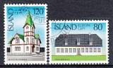 CEPT Island 1978 oo