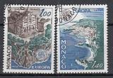 CEPT Monaco 1978 oo
