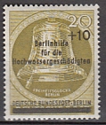 Berlin Mi.-Nr. 155 **