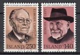 CEPT Island 1980 oo
