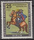 Berlin Mi.-Nr. 158 **