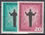 Berlin Mi.-Nr. 179/80 **