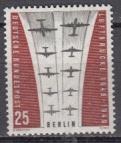 Berlin Mi.-Nr. 188 **