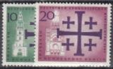 Berlin Mi.-Nr. 215/6 **