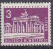 Berlin Mi.-Nr. 231 **