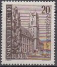 Berlin Mi.-Nr. 233 **
