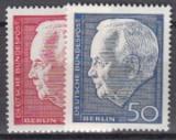 Berlin Mi.-Nr. 314/5 **