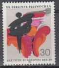 Berlin Mi.-Nr. 372 **