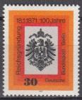 Berlin Mi.-Nr. 385 **