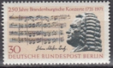 Berlin Mi.-Nr. 392 **