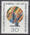 Berlin Mi.-Nr. 416 **