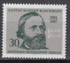 Berlin Mi.-Nr. 465 **