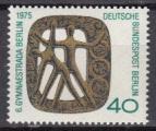 Berlin Mi.-Nr. 493 **