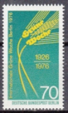 Berlin Mi.-Nr. 516 **