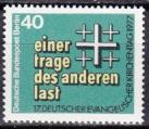 Berlin Mi.-Nr. 548 **