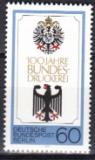 Berlin Mi.-Nr. 598 **