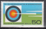 Berlin Mi.-Nr. 599 **