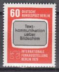 Berlin Mi.-Nr. 600 **