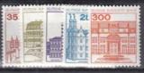 Berlin Mi.-Nr. 673/7 A **
