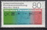 Berlin Mi.-Nr. 702 **