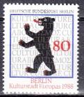 Berlin Mi.-Nr. 800 **