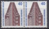 Berlin Mi.-Nr. 816 Paar **