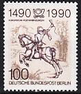 Berlin Mi.-Nr. 860 **
