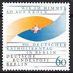 Berlin Mi.-Nr. 873 **