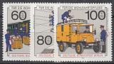 Berlin Mi.-Nr. 876/78 **