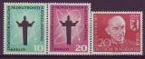 Berlin Jahrgang 1958 postfrisch
