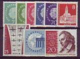 Berlin Jahrgang 1959 postfrisch
