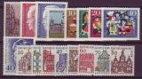 Berlin Jahrgang 1964 postfrisch